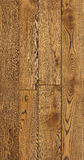 Wood texture of floor, oak parquet. Royalty Free Stock Photography