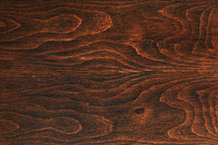 Wood texture from furniture. Brown wood texture from furniture Royalty Free Stock Photos