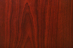 Wood texture from furniture Stock Photography