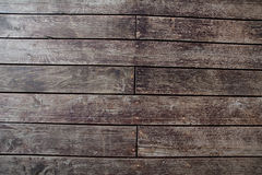 Wood texture. In horizontal orientation Royalty Free Stock Photo