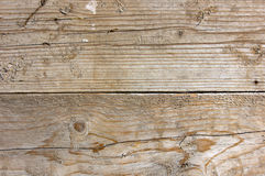 Wood texture ,horizontal wood background Royalty Free Stock Photos
