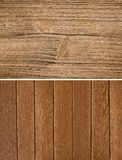 Wood texture. Lining boards wall. set. Wooden background. pattern. Showing growth rings stock photos