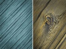 Wood texture Royalty Free Stock Image