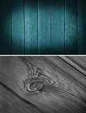 Wood texture background. Wood texture. Lining boards wall. Wooden background. pattern. Showing growth rings. set Stock Image