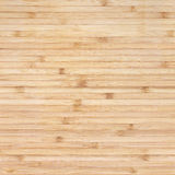 Wood texture with natural bamboo Royalty Free Stock Photography