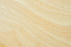 Wood texture with natural pattern. Royalty Free Stock Photos