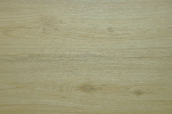 Wood texture with natural pattern. Samples of laminate and vinyl floor tile on wooden Background Stock Photo