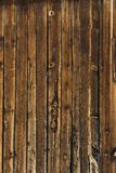 Wood texture with natural patterns Stock Images