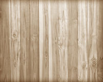 Wood texture with natural patterns Stock Image
