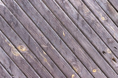 The wood texture with natural patterns Stock Image