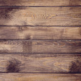The wood texture with natural patterns Royalty Free Stock Image