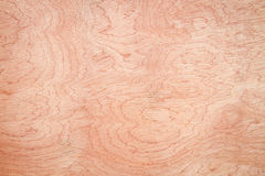 Wood texture with natural patterns. For background Royalty Free Stock Photography
