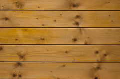 Wood texture with natural patterns Royalty Free Stock Image