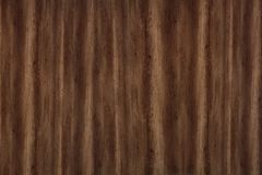 Wood texture with natural patterns, brown wooden texture. stock image
