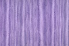 Wood texture with natural patterns, purple wooden texture. Royalty Free Stock Photography