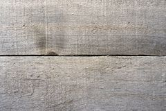 Texture of horizontal wooden light boards stock photos