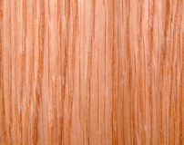 Wood texture. Oak tree sheet surface Royalty Free Stock Photography