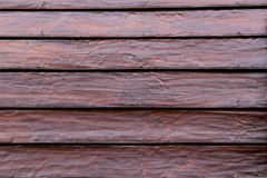 Wood texture. Old brown wood texture. background Royalty Free Stock Photo