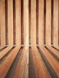 Wood texture old panels Stock Photography
