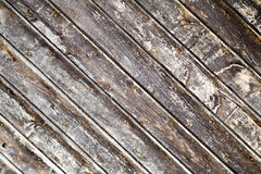 Wood texture. Old wood textures in brown and bright colors Royalty Free Stock Images