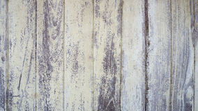 Wood texture. Old white wood texture with natural patterns background Royalty Free Stock Photo