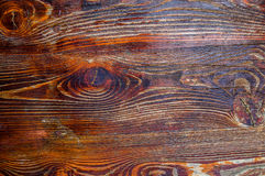 Wood texture. Texture of old worn wooden fence Stock Photo