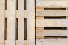 Wood Texture Palette Crate Raw Unsanded Stock Images