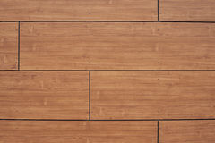 Wood texture pannel Royalty Free Stock Photos