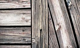Wood texture and pattern stock photo