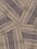 Wood Texture Pattern Tiles Royalty Free Stock Photo