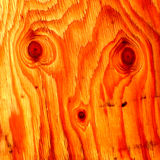 Wood Texture Pattern, Wooden Board Grains, Striped Planks Royalty Free Stock Photo