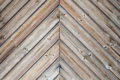 Wood texture. This is a photo of wood texture from village door in switzerland Stock Image
