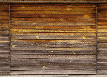 Wood texture plank Stock Photography