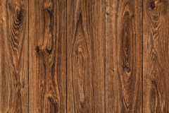 Wood Texture Plank Background, Brown Wooden Timber, Old Wall Royalty Free Stock Images