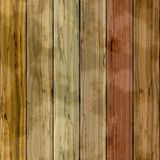 Wood texture plank background. Colorful floor Royalty Free Stock Photo