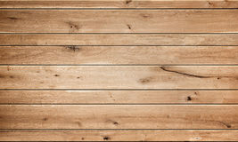 Wood texture. Wood plank texture background light brown Royalty Free Stock Photos
