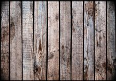 Wood texture plank grain background, wooden desk table or floor royalty free stock images