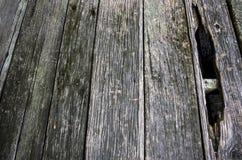 Wood texture plank grain background, wooden floor stock photography