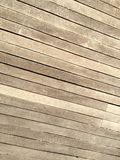 Wood texture. On the roof Stock Photos