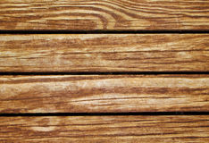 Wood texture. Rustic wood planks closeup. Rough lumber surface Stock Photo