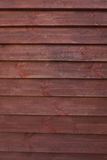 Wood texture of siding Royalty Free Stock Photo