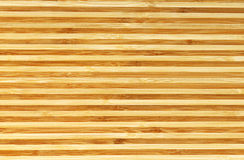Wood texture strips Stock Images