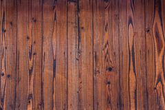 Wood texture. Surface of dark wood background for design and dec stock photos