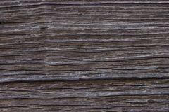 Wood texture. The surface of the gray natural wooden background Stock Photo