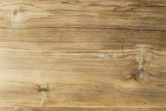 Surface of teak wood Stock Photography