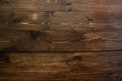 Wood Texture Table Stock Image