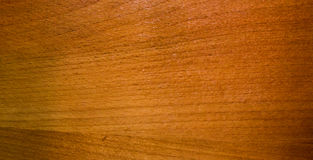 Wood texture. Teak wood background horizontal drop shadow Royalty Free Stock Photography