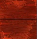 Wood texture template. Vector illustration. Red wood. Grunge style. Wood texture template. Vector illustration. Red wood. Grunge textured backdrop Stock Illustration