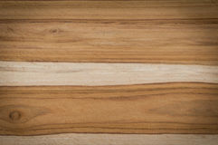 Wood texture. Two tone wood texture background Stock Photography