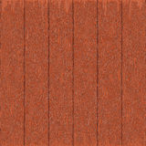 Wood texture, vector Eps10 illustration. Redwood. Royalty Free Stock Photography